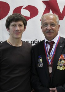 Сандалов Сергей